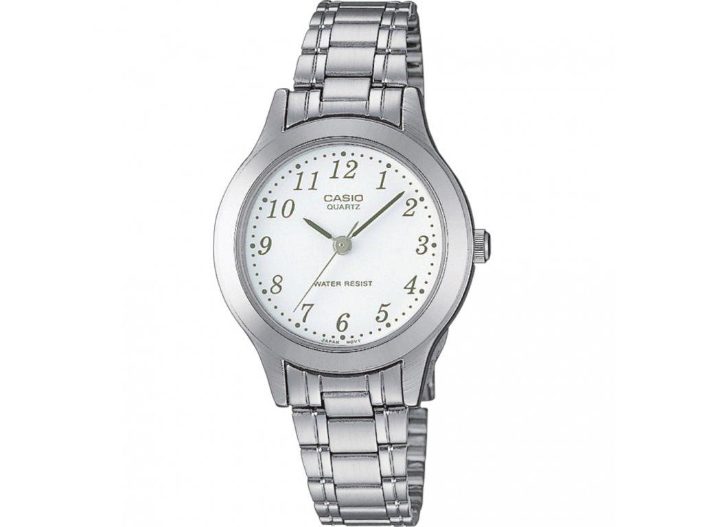 Casio LTP 1128A-7B - Dámské analogové hodinky