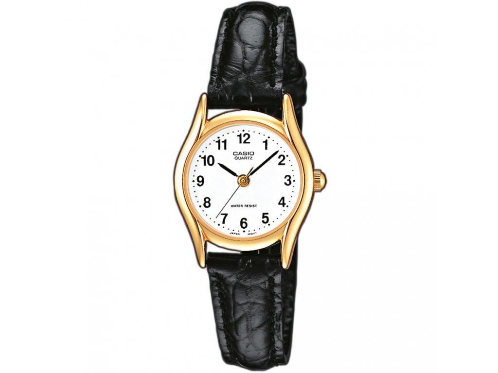 Casio LTP 1154Q-7B - Dámské analogové hodinky