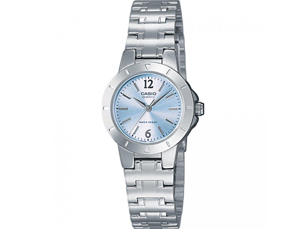 Casio LTP 1177A-2A - Dámské analogové hodinky