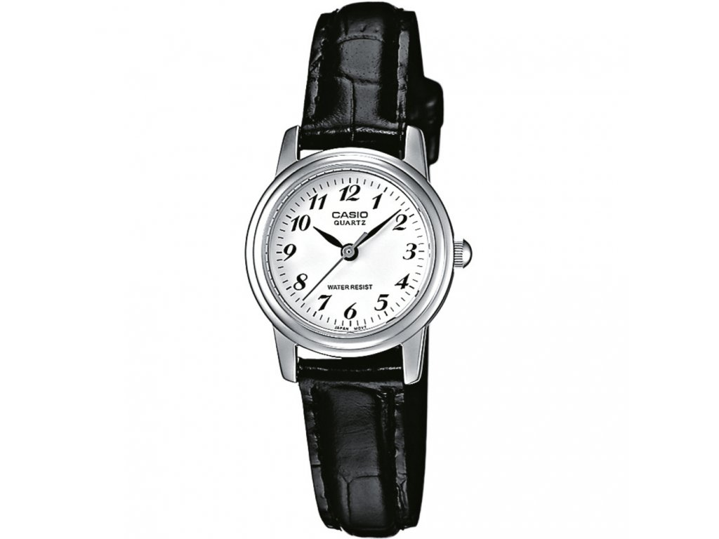 Casio LTP 1236L-7B - Dámské analogové hodinky