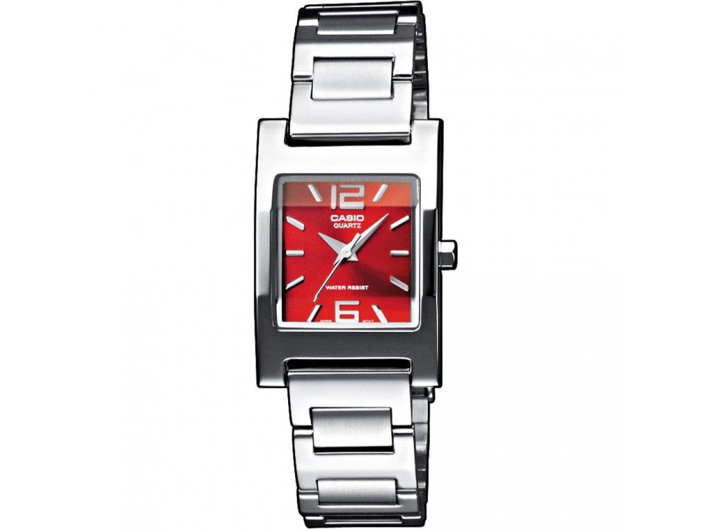 Casio LTP 1283D-4A2 - dámské hodinky