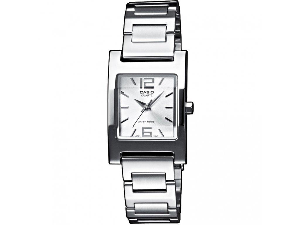 Casio LTP 1283D-7A - Dámské analogové hodinky