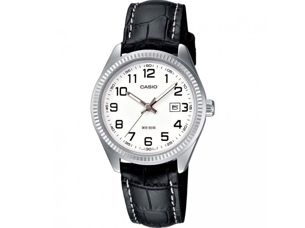 Casio LTP 1302L-7B - Dámské analogové hodinky - Brašničky.cz d5fd8511785
