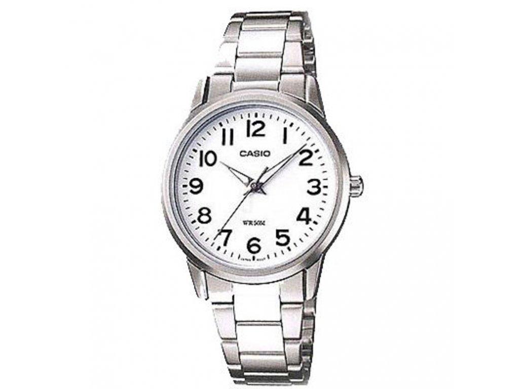 Casio LTP 1303D-7B - Dámské analogové hodinky