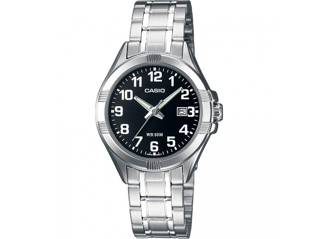 Casio LTP 1308D-1B - dámské hodinky