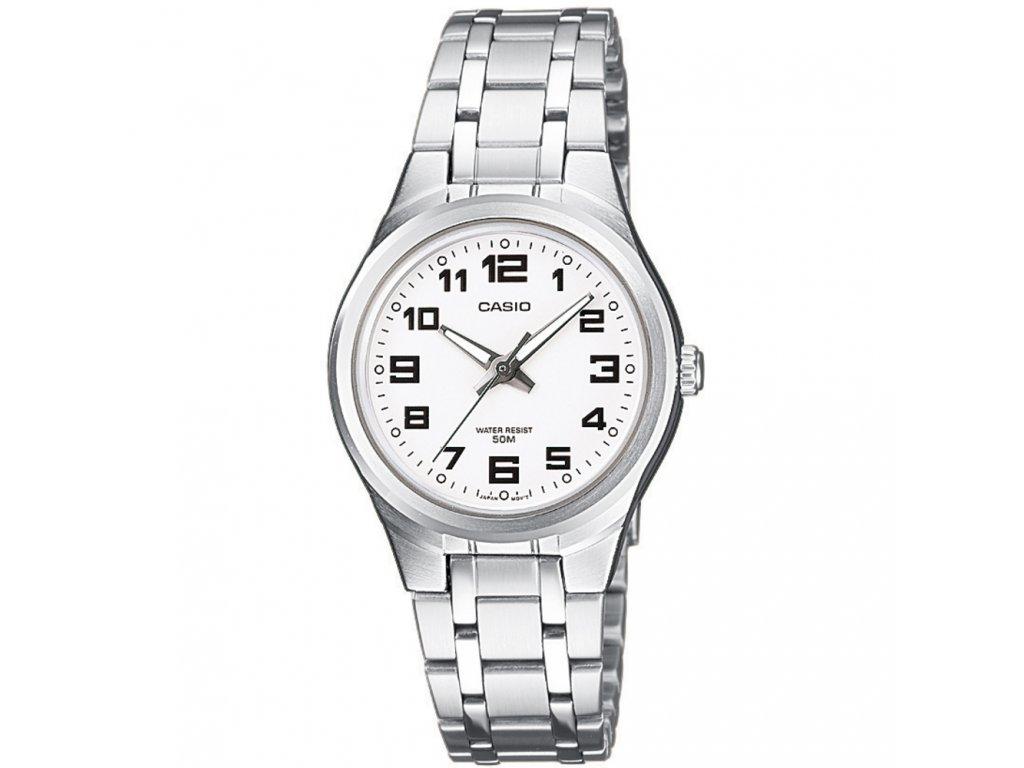 Casio LTP 1310D-7B  - dámské hodinky