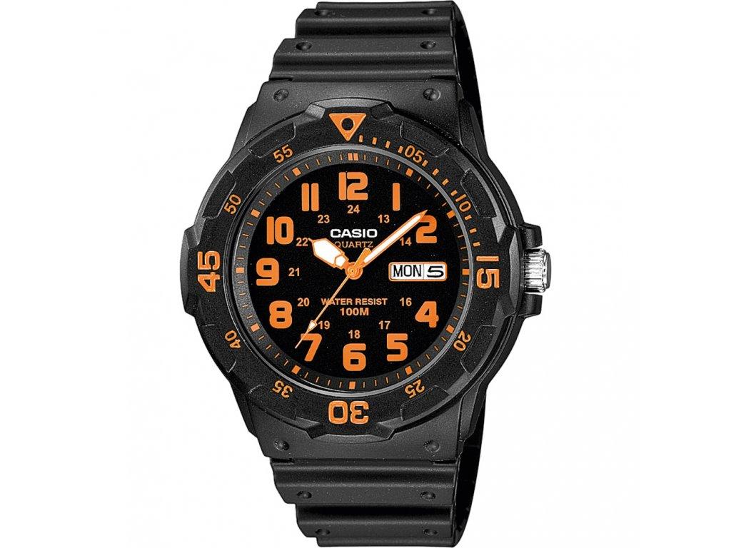 Casio MRW 200H-4B - pánské hodinky