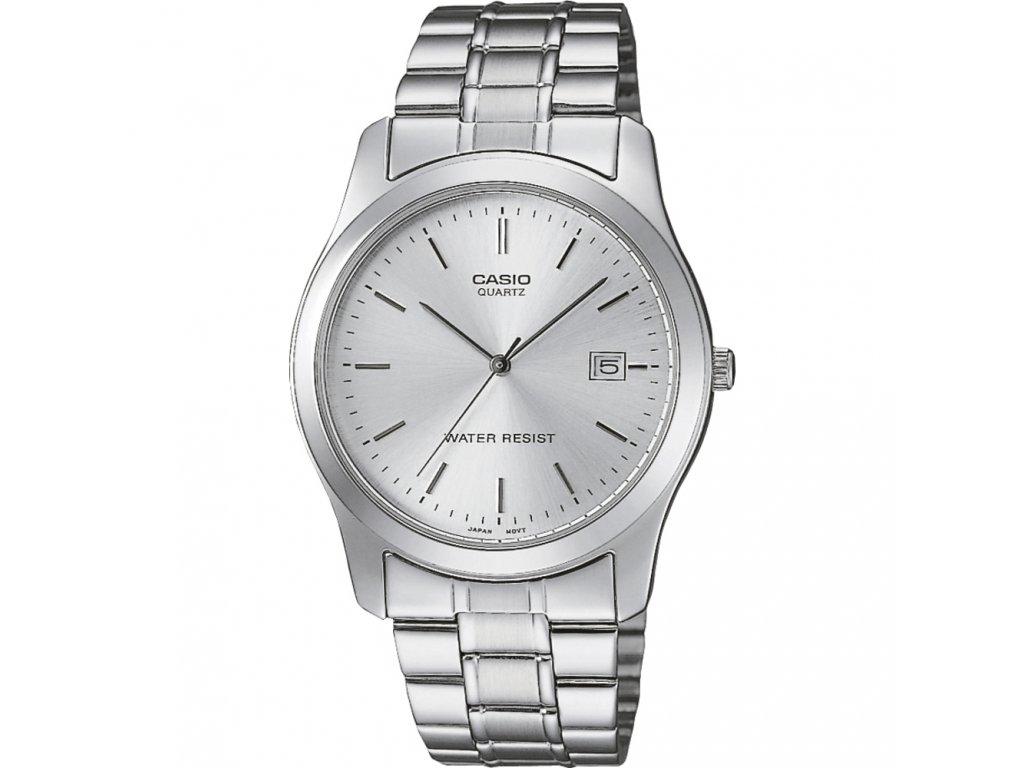 Casio MTP 1141A-7A - Pánské analogové hodinky