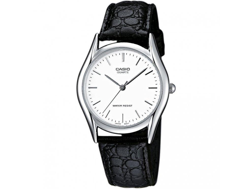 Casio MTP 1154E-7A - Pánské analogové hodinky