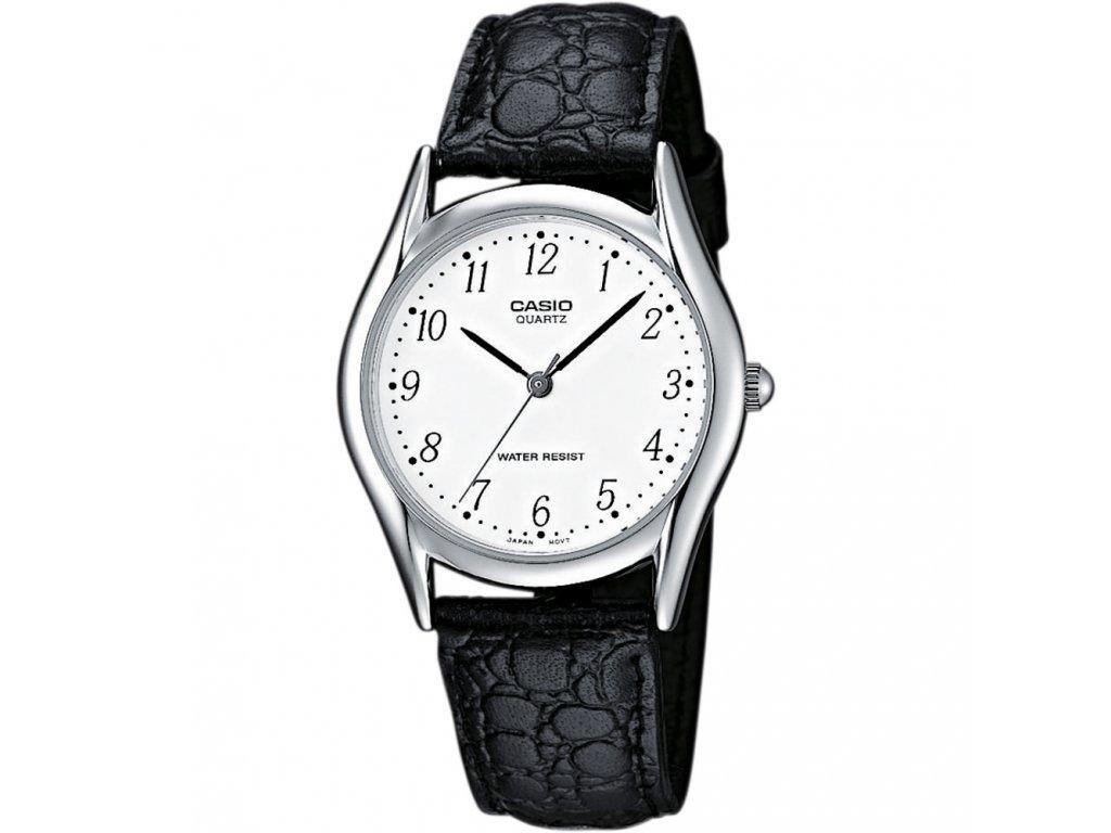 Casio MTP 1154E-7B - Pánské analogové hodinky