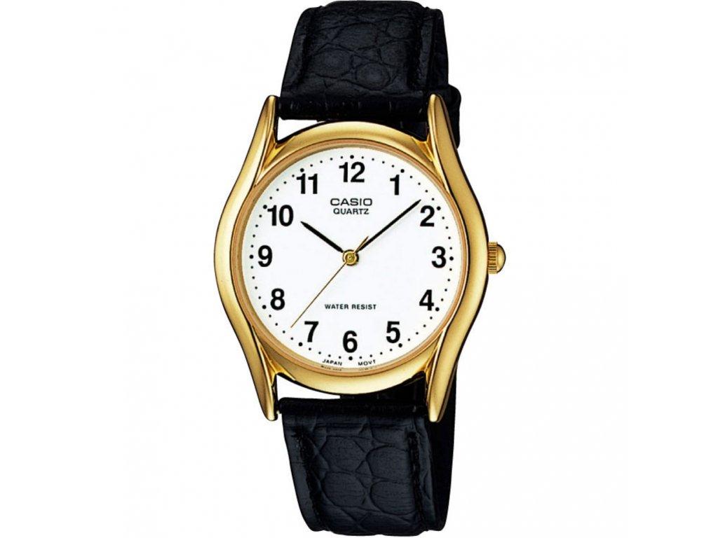 Casio MTP 1154Q-7B - Pánské analogové hodinky
