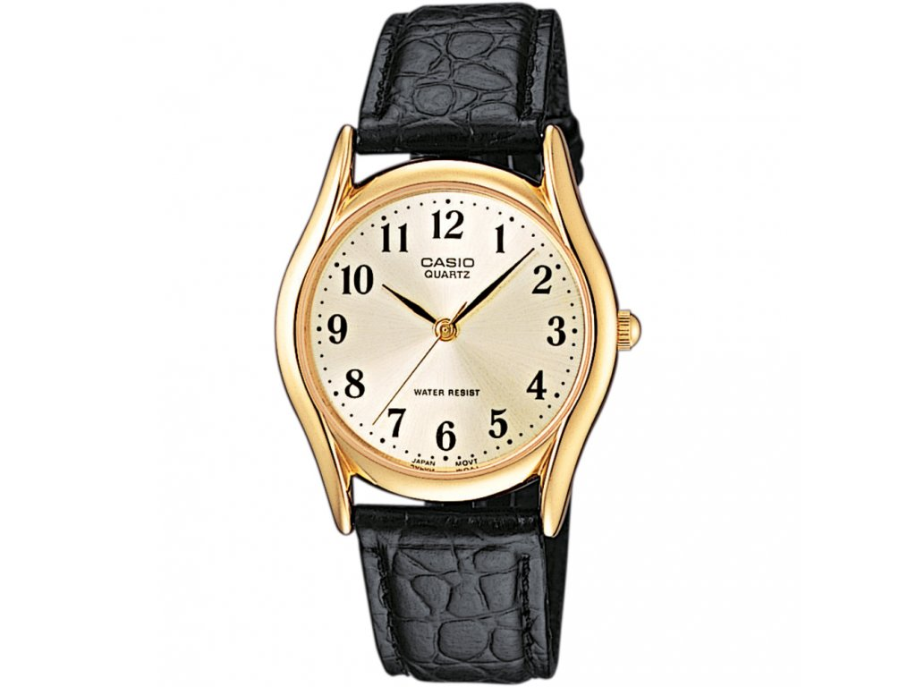 Casio MTP 1154Q-7B2 - Pánské analogové hodinky