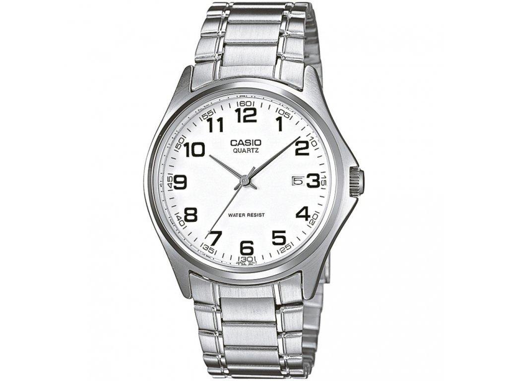 Casio MTP 1183A-7B - Pánské analogové hodinky