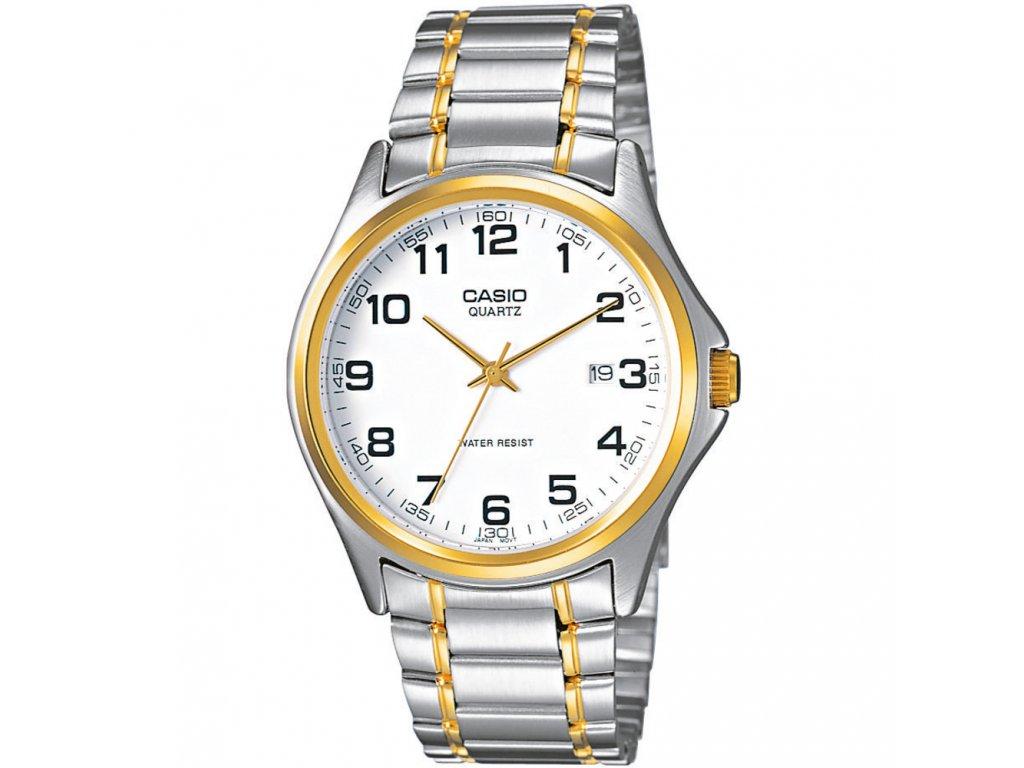 Casio MTP 1188G-7B - Pánské analogové hodinky