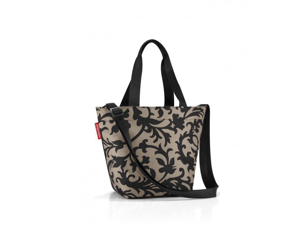 Reisenthel Shopper XS Baroque Taupe