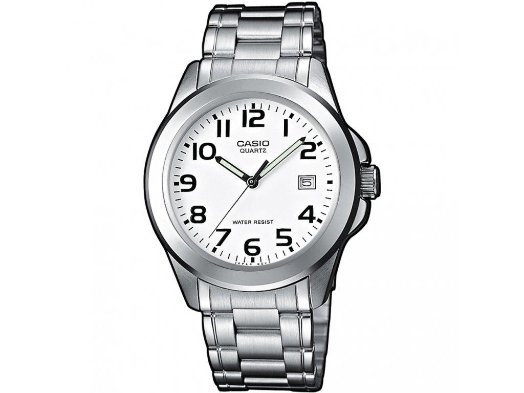 Casio MTP 1259D-7B - Pánské analogové hodinky
