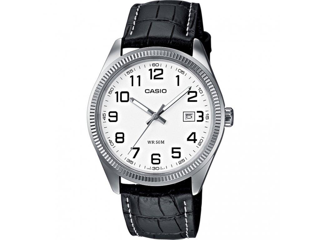 Casio MTP 1302L-7B - Pánské analogové hodinky