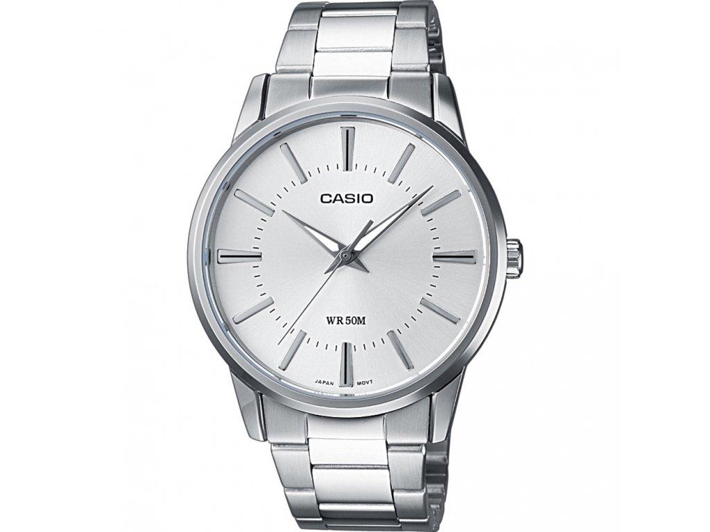 Casio MTP 1303D-7A - Pánské analogové hodinky