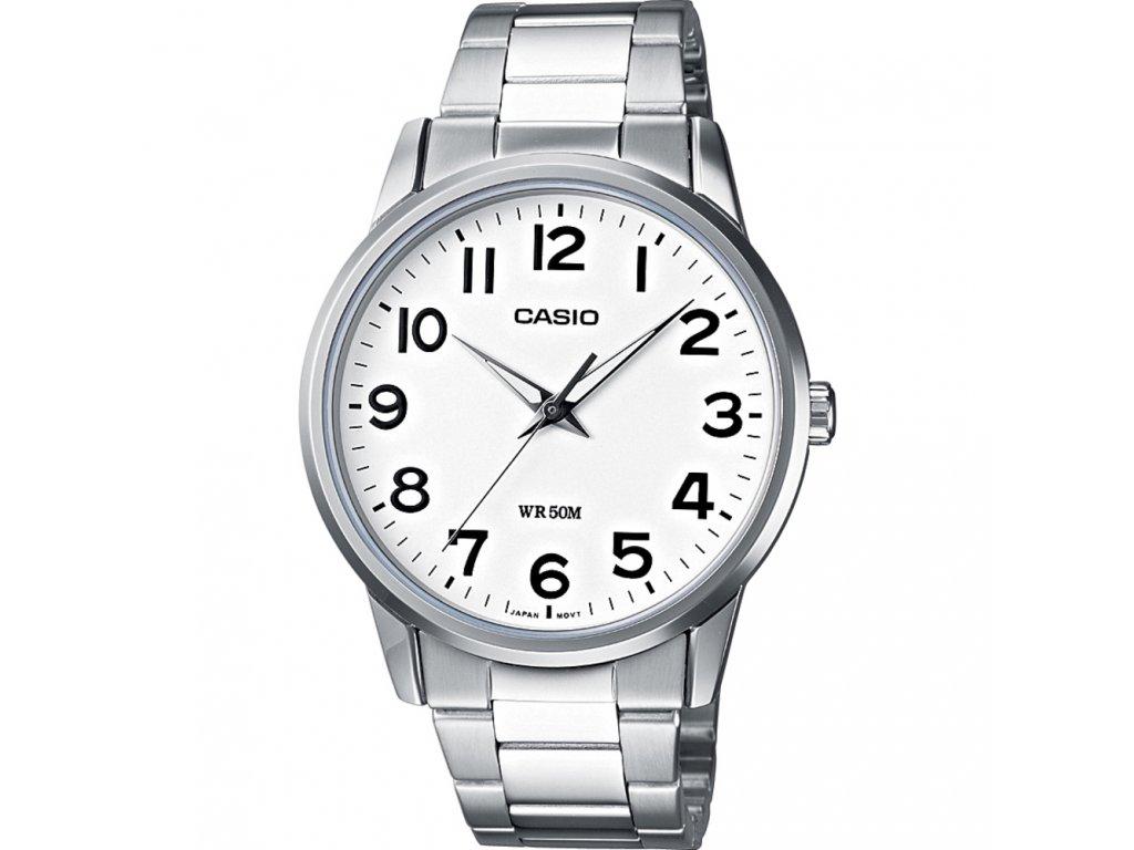 Casio MTP 1303D-7B - Pánské analogové hodinky