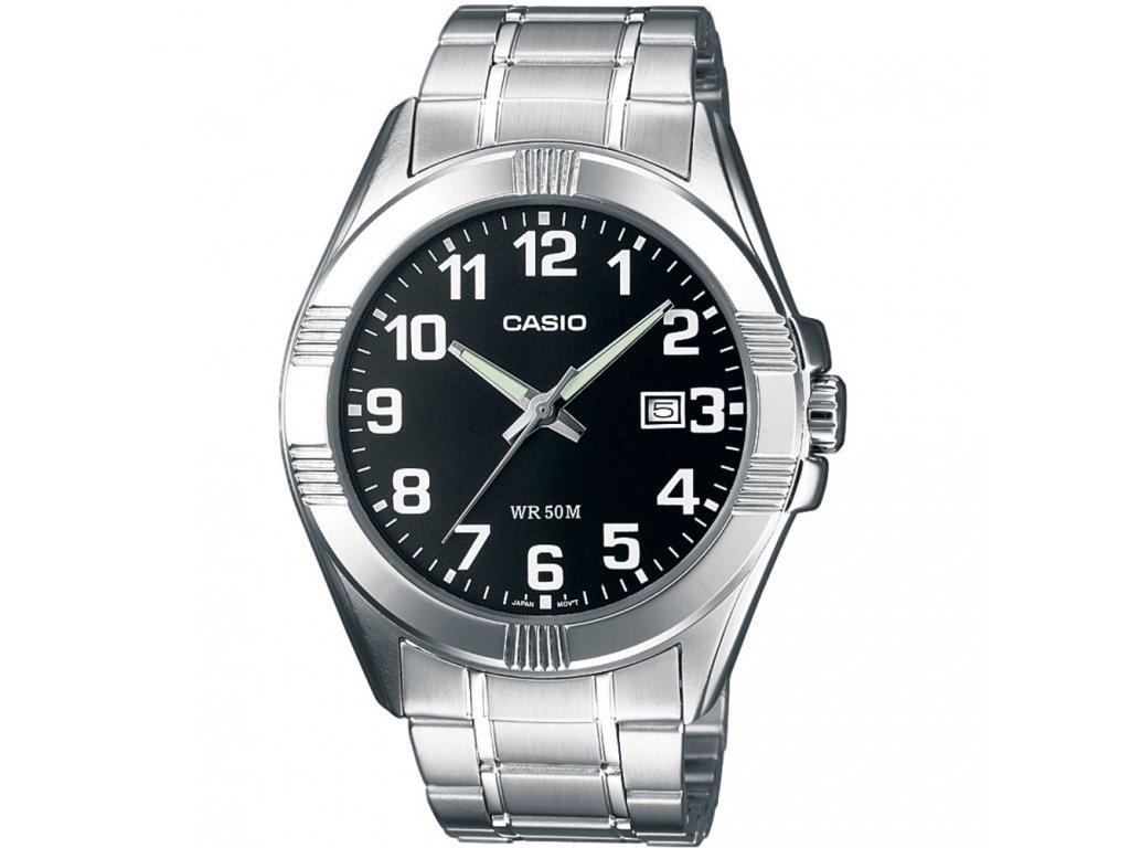 Casio MTP 1308D-1B - pánské hodinky