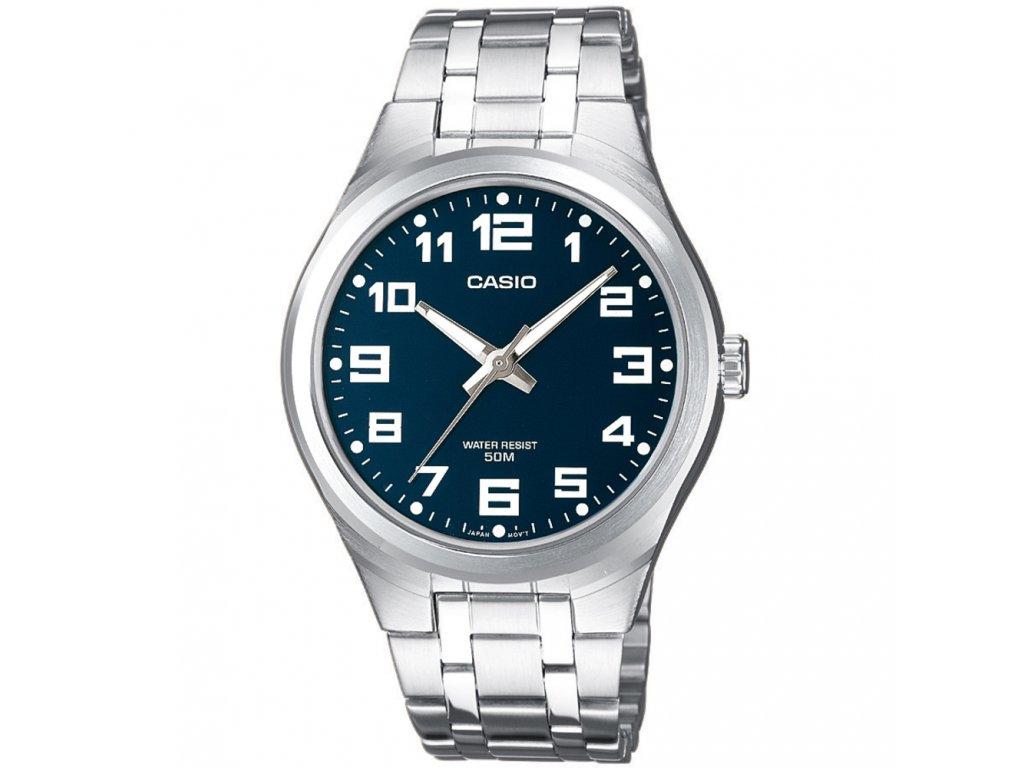 Casio MTP 1310D-2B - pánské hodinky