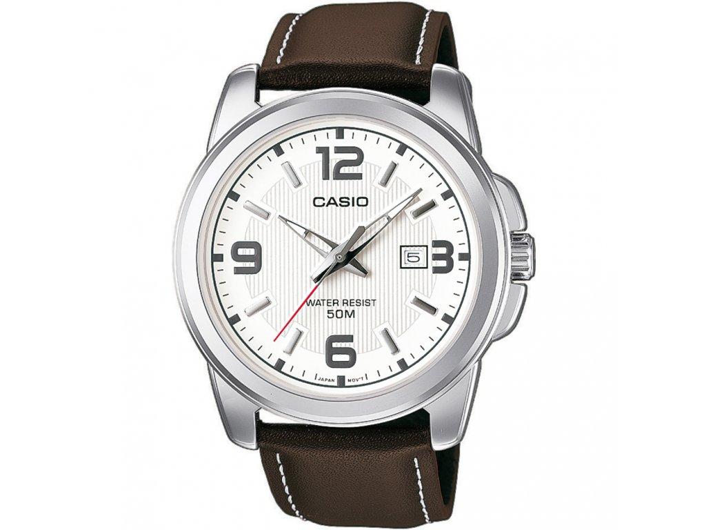 Casio MTP 1314L-7A - pánské hodinky