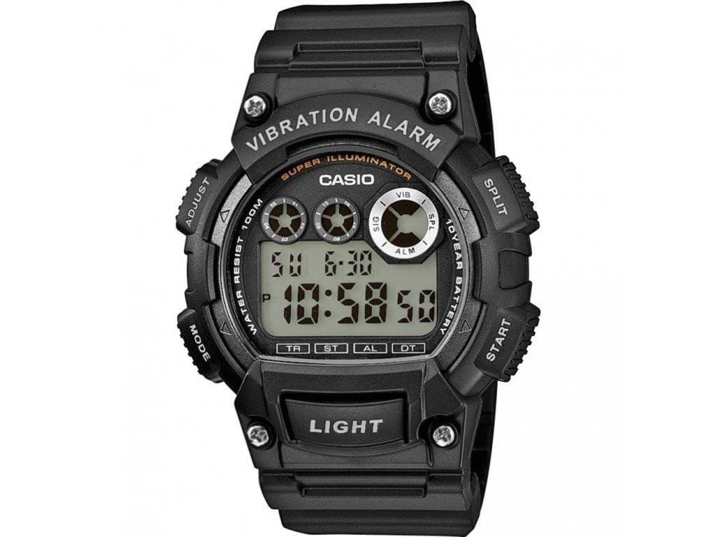 Casio W 735H-1A - pánské hodinky