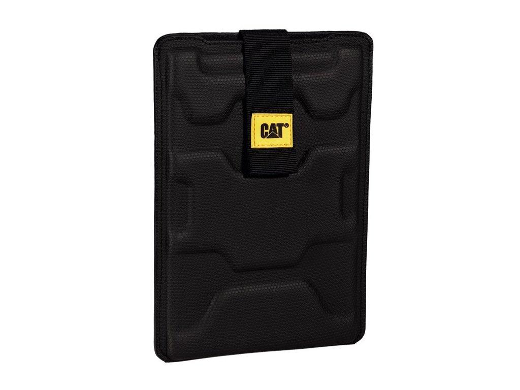 "CAT obal na tablet, 23 cm (7.9 ""), černá"