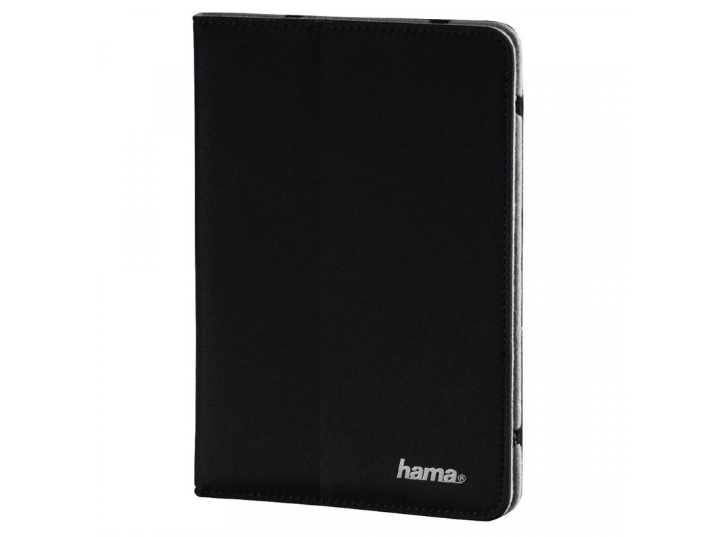 """Hama Strap obal pro tablety, 17,8 cm (7""""), černý"""
