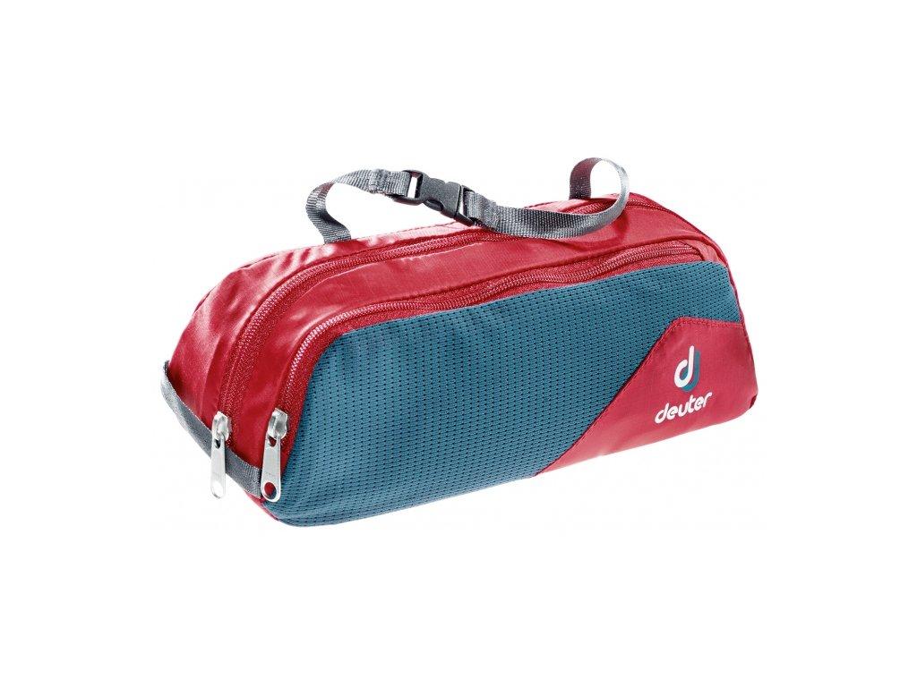 Deuter Wash Bag Tour I fire-arctic - toaletní taška