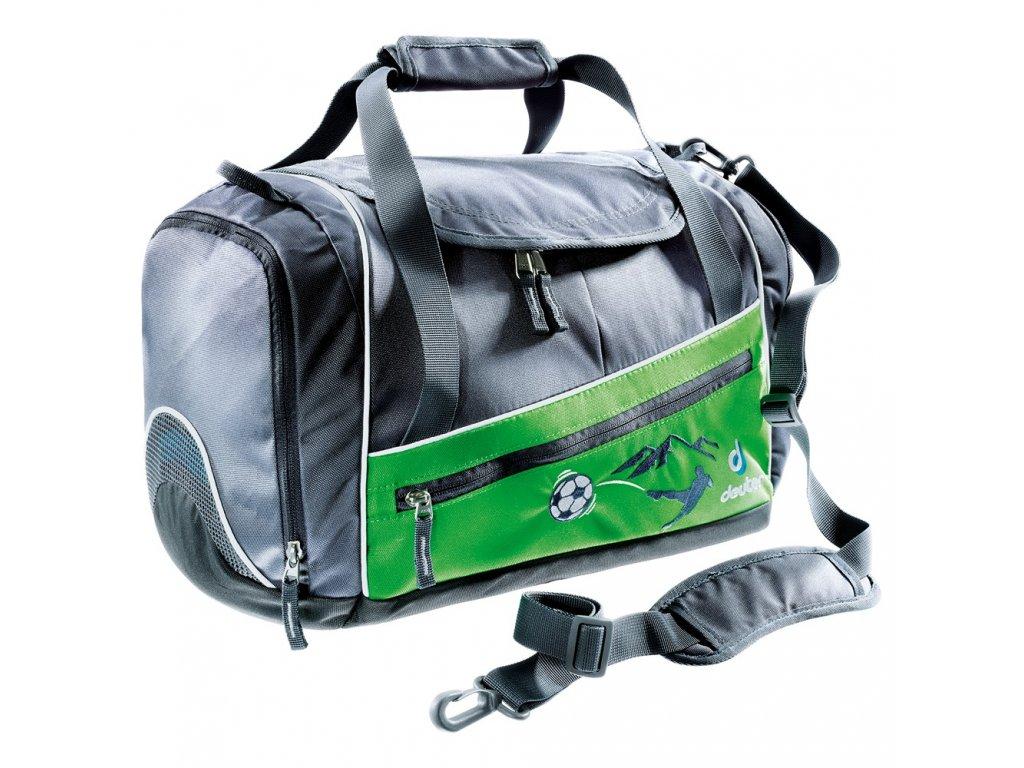 ebb84afe27 Deuter Hopper spring soccer - cestovní taška - Brašničky.cz