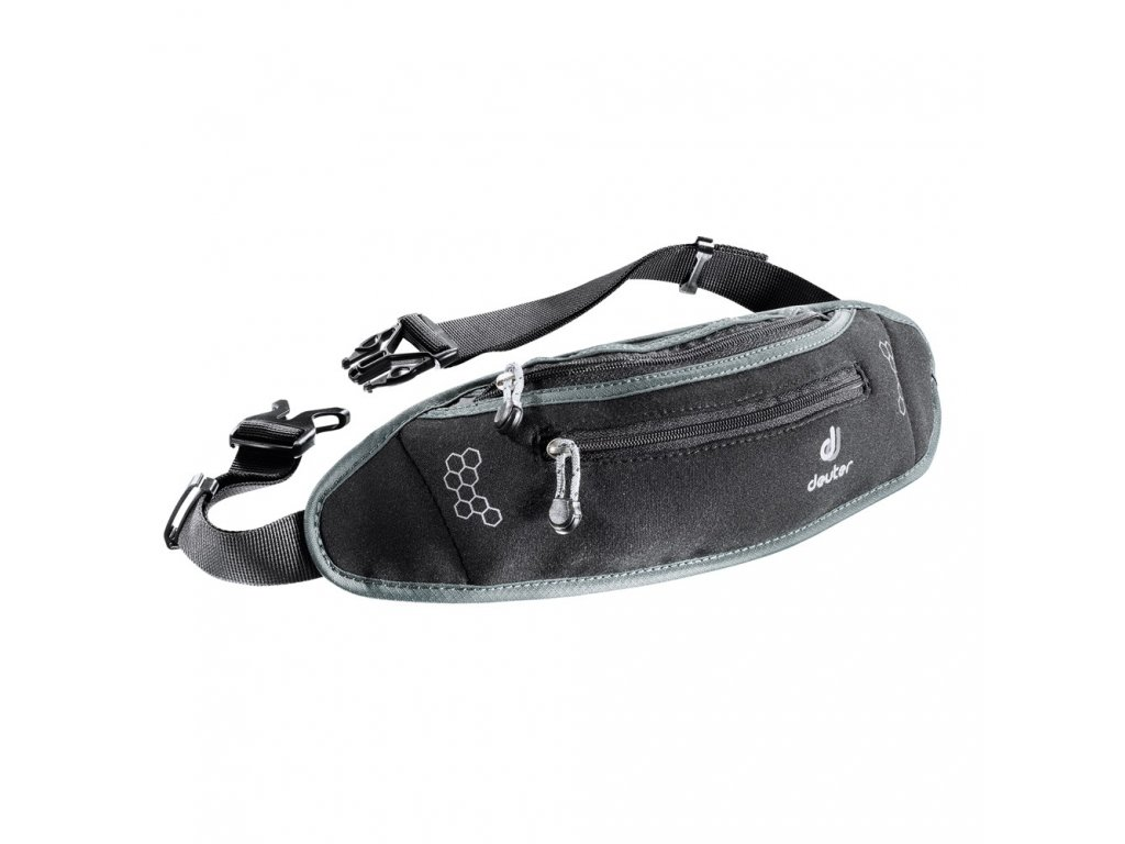 Deuter Neo Belt I black-granite - ledvinka