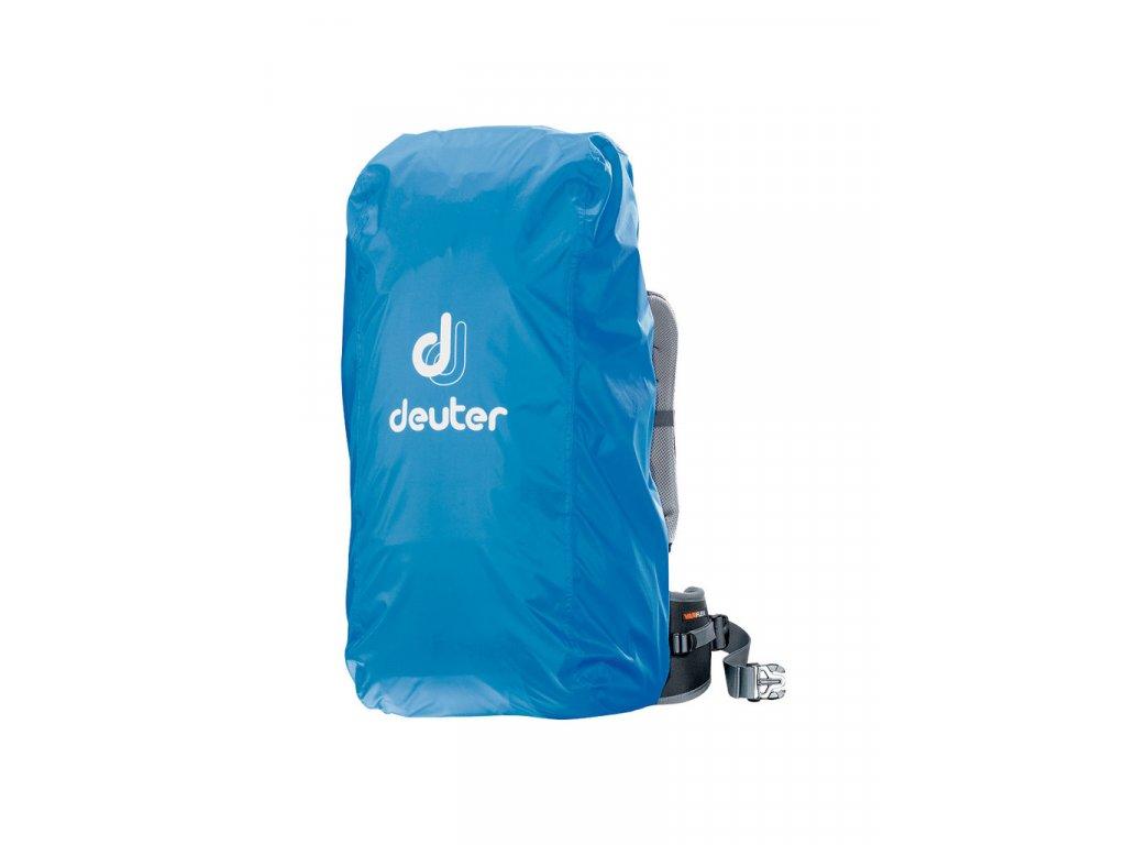 Deuter Raincover I coolblue - pláštěnka na batoh