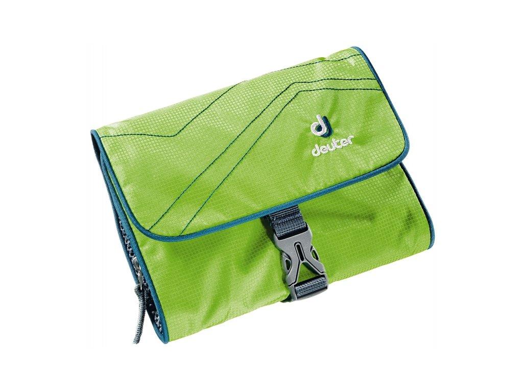 Deuter Wash Bag I kiwi-arctic - toaletní taška