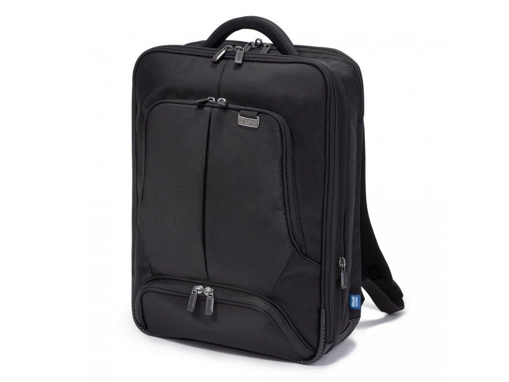"Dicota Backpack PRO 12-14,1""  + Pouzdro zdarma"