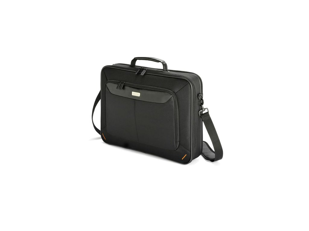 "Dicota Notebook Case Advanced XL 16,4""-17,3"" černá"