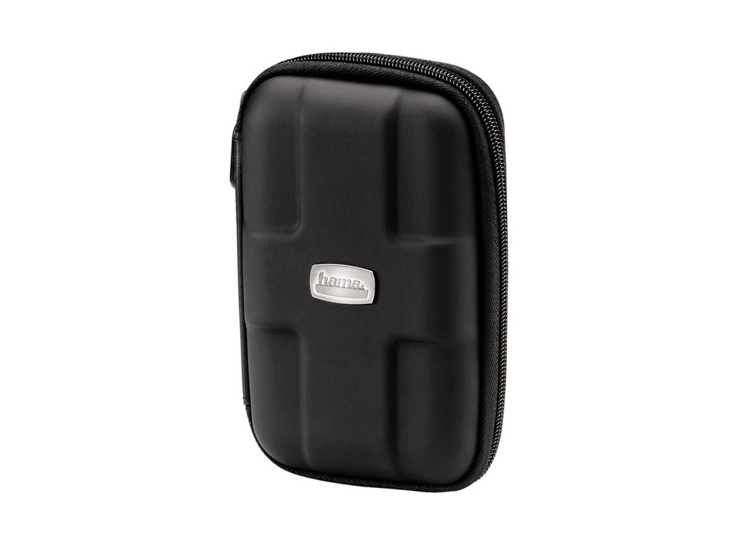 Hama 2.5 HDD Case EVA, black