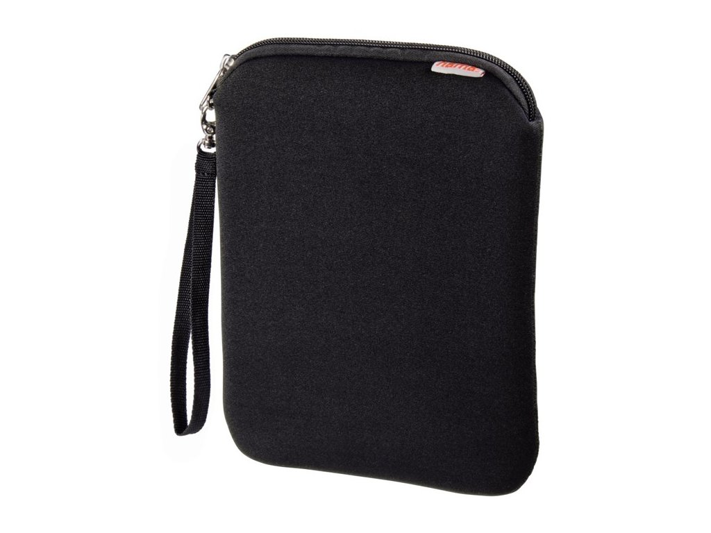 Hama 3.5 HDD Cover, neoprene, black
