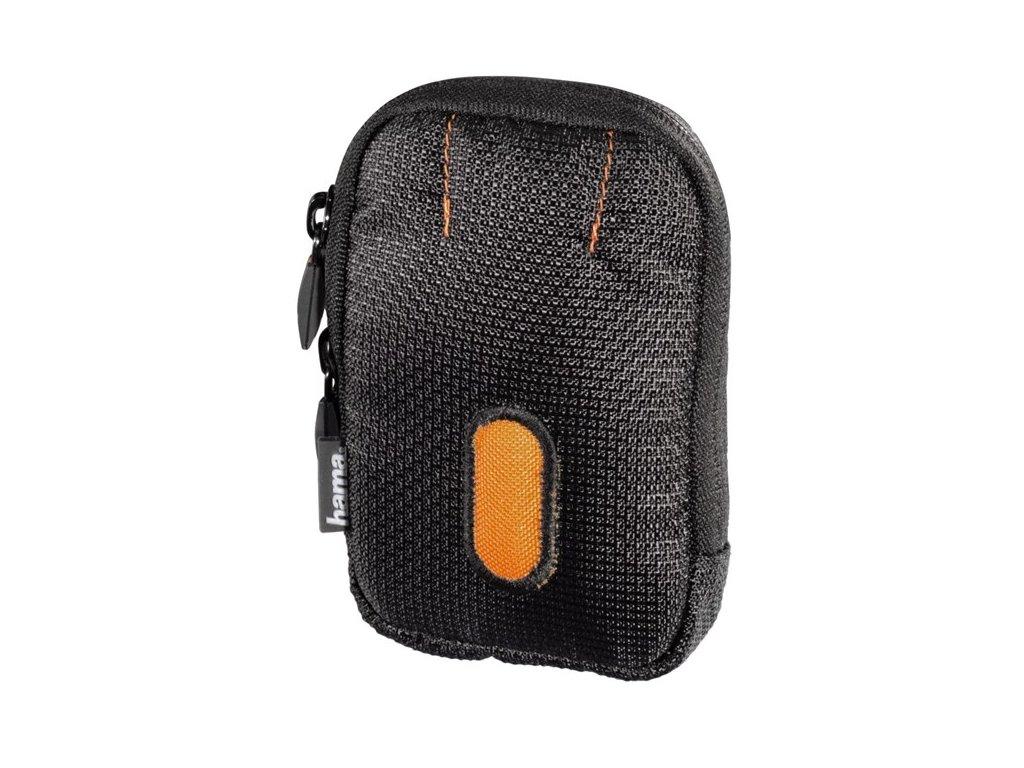 Hama pouzdro Sorento 40C, černá/oranžová
