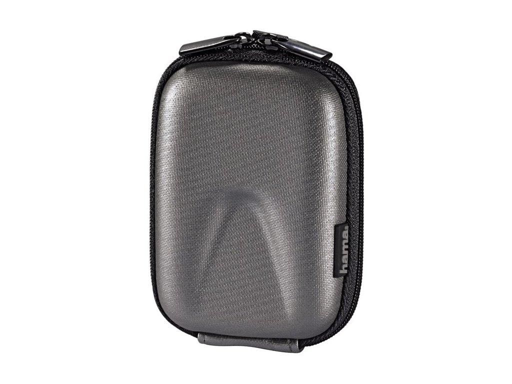 Hama Pouzdro Hardcase Thumb 40G, stříbrný