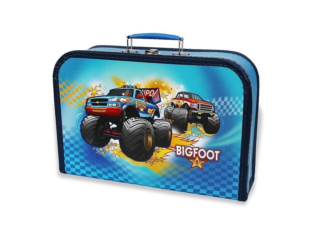 Dětský kufřík Bigfoot