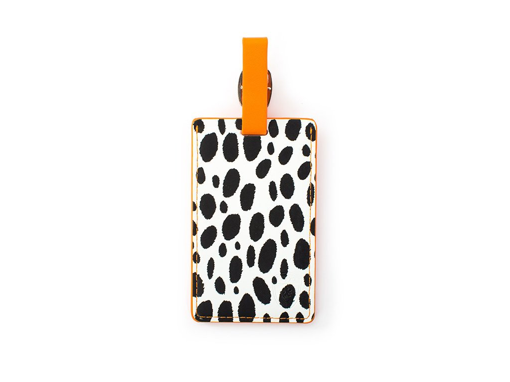 Heys_Luggage_Tag_Dalmatian