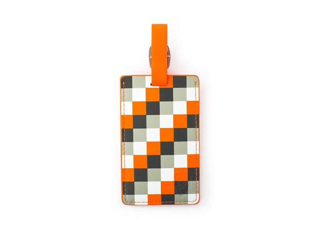 Heys_Luggage_Tag_Orange_Check