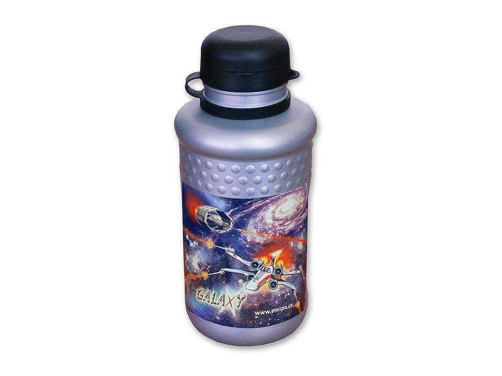 Láhev na pití Galaxy