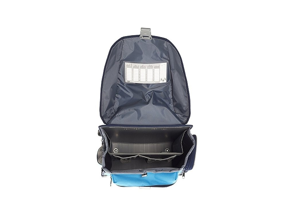 Školní batoh City Cars - Brašničky.cz 2ae0867442