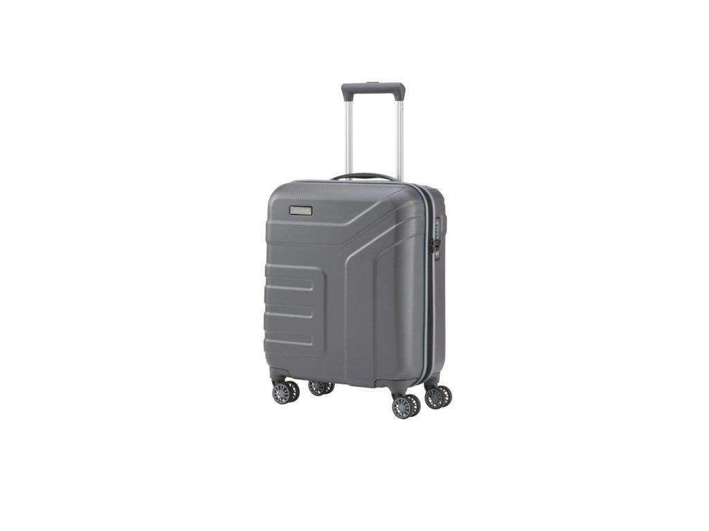 Travelite Vector 4w S Anthracite