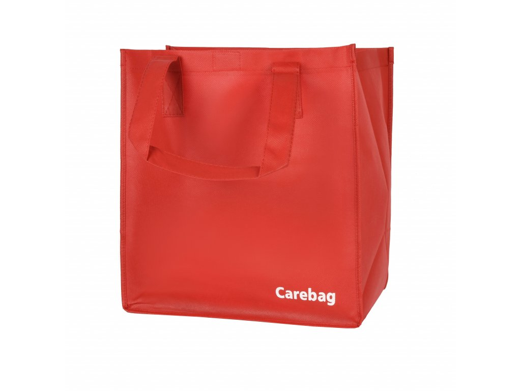 Travelite Carebag Red