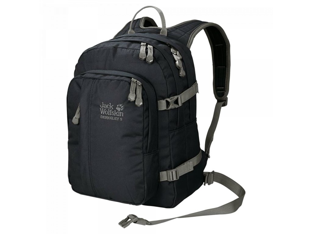 Jack Wolfskin BERKELEY S Night Blue - batoh