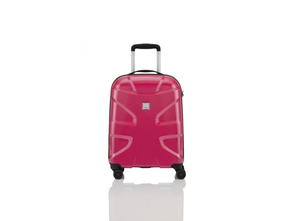 Titan X2 Flash 4w S Fresh pink