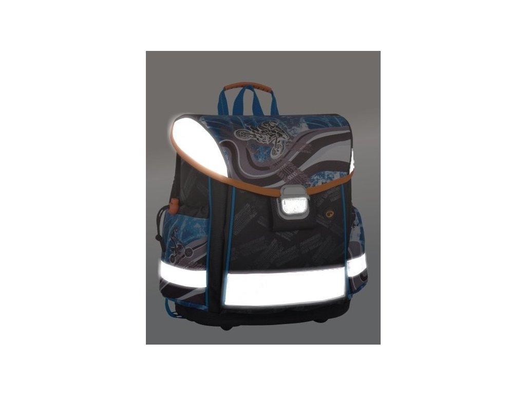 Bagmaster SET LIM 7 C BLACK BLUE GREY + Pouzdro zdarma - Brašničky.cz 58c1db4204